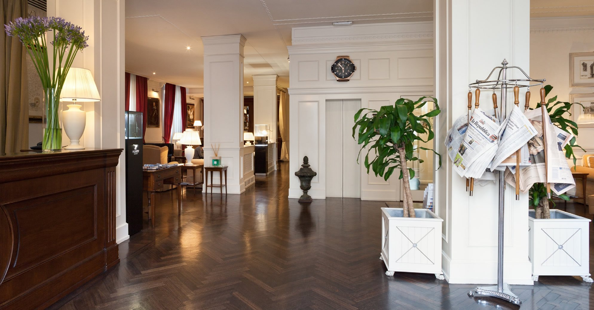 We Can Srl Firenze.Hotel Executive Florence Quality Hotel In Florence